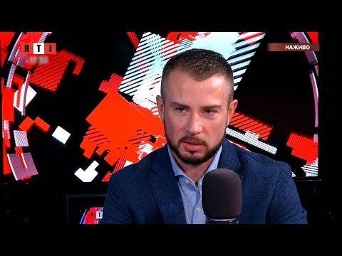 """Олександр Соболенко - засновник та директор компанії """"GPL"""""""