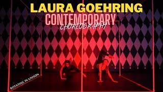 Rotating in Unison - HAAi I Laura Goehring Dance Choreography