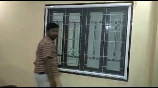 Mesh Windows - Sai Ram Cloth Drying Ceiling Hangers -Boduppal, Hyderabad, Telanagana