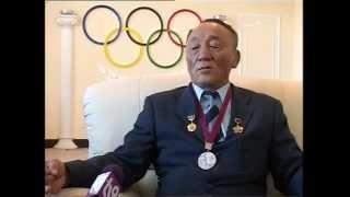 МУГТ, Монгол улсын хөдөлмөрийн баатар Жигжидийн Мөнхбат