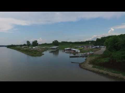 Kaskaskia River