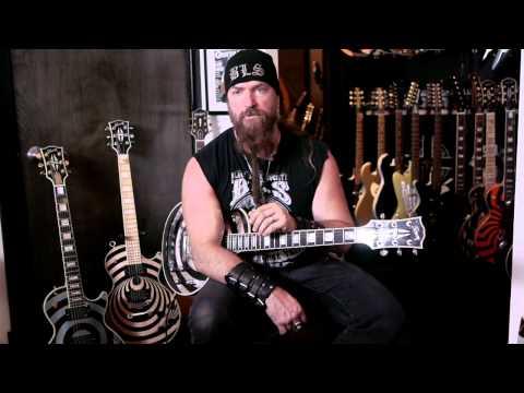 Zakk Wylde Guitar Apprentice interview - Guitar Center exclusive part 3