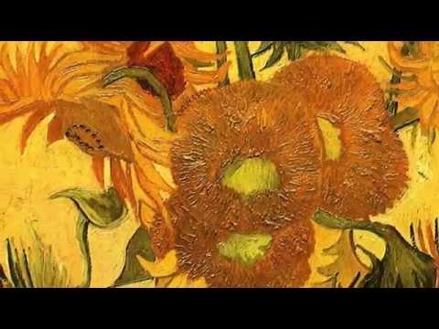 Картина Подсолнухи, Винсент ван Гог - обзор картины