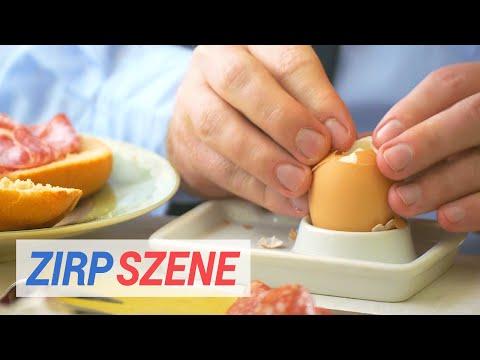 Der deutsche Frühstückstisch | ZirpSzene
