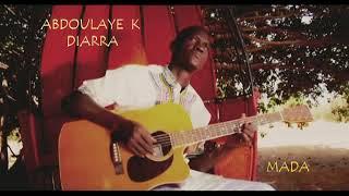 Gambar cover MADA Abdoulaye kandé Diarra Damonzon