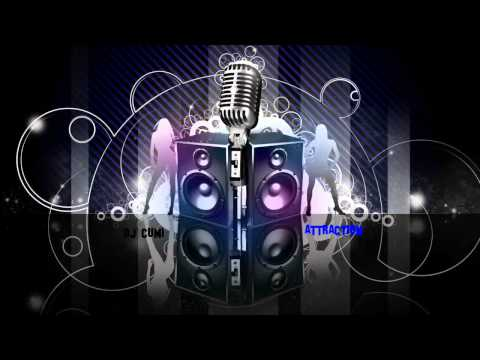 DJ Cumi - Attraction