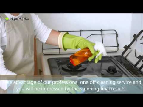 Deep house sanitizing - House Cleaning Services
