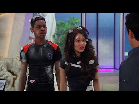 Lab Rats Bionic Island Season 4 Human Eddy Will Forte as Human Eddy