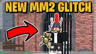 NEUE OP MM2 KEINE CLIP-GLITCH! - Roblox