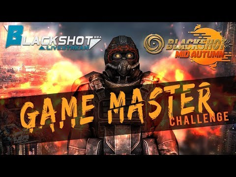 Blackshot Adds New Game Mode in Latest Update