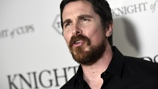 Bale Ad-libs in Malick's 'Knight of Cups'