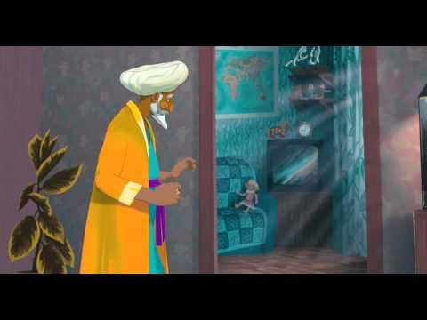 Мультфильм про царей