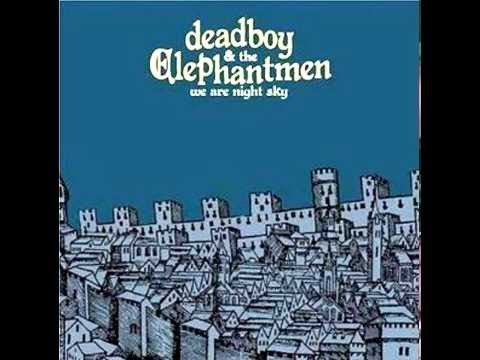 Deadboy & The Elephantmen- How Long the Night Was