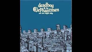 Watch Deadboy  The Elephantmen How Long The Night Was video