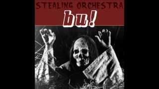Stealing Orchestra - Palpitações, Delírios e Mau Feitio ao Acordar