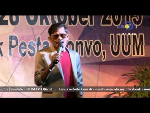 UUMTV - Blues Terengganu Kita - Saleem