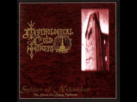 Mythological Cold Towers - Sphere of Nebaddon (1996) - Full Album