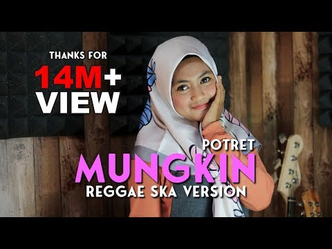 Caryn Feb - Mungkin (Reggae Ska Version) Jheje Project