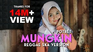 Gambar cover Caryn Feb - Mungkin (Reggae SKAVersion) Jheje Project