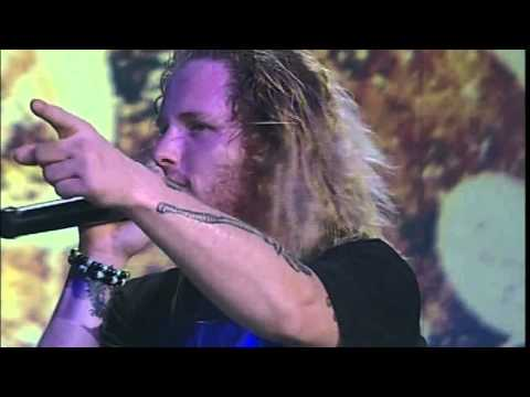 Stone Sour  Get Inside Moscow 2006 HD