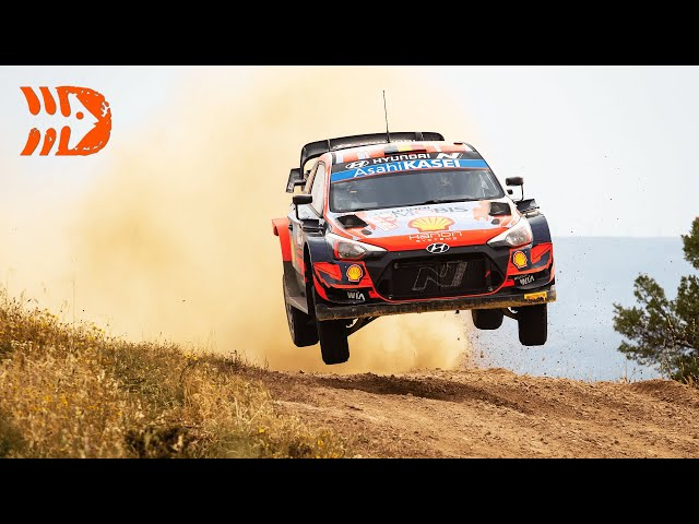 What To Expect | Final Day of Rally Italia Sardegna 2021