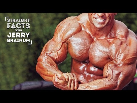 Avoid This Dangerous Bodybuilding Drug At All Costs   Straight Facts