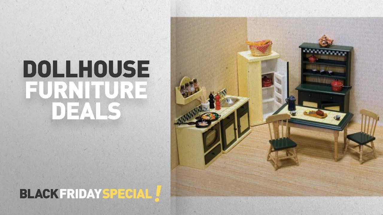 walmart top black friday dollhouse furniture melissa u0026 doug classic wooden dollhouse kitchen