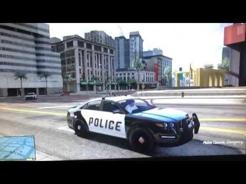 GTA 5 Gameplay RDS
