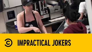 """Welcome To White Castle B*tch"" 