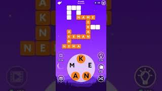 Word Universe Kelime Oyunu Cevapları 81 82 83 84 85