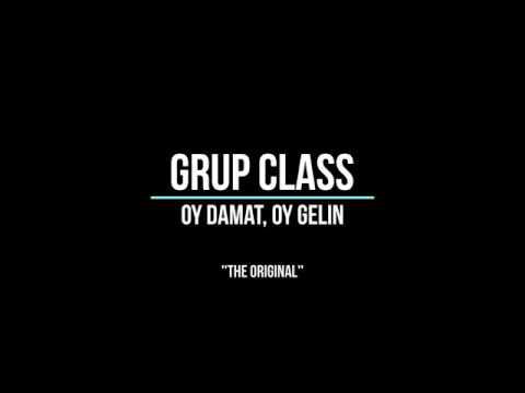 Grup Class Hollanda - Oy Damat, Oy Gelin ''The Original''