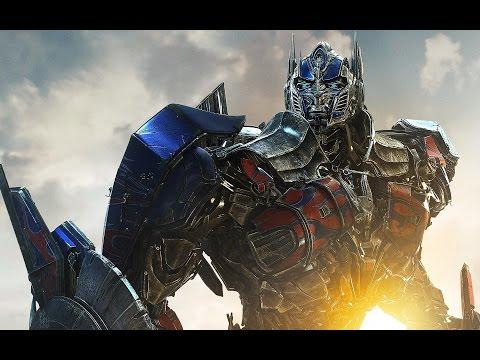 transformers 4  optimus prime değişimtamir sahnesi  otobotların toplanışı türkçeturkish
