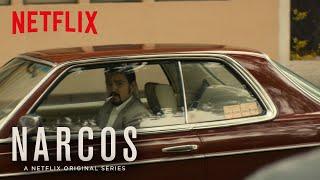 Narcos: Mexico   Clip: