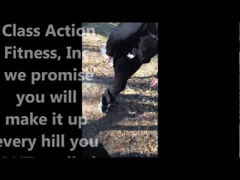 Class Action Fitness, Inc.