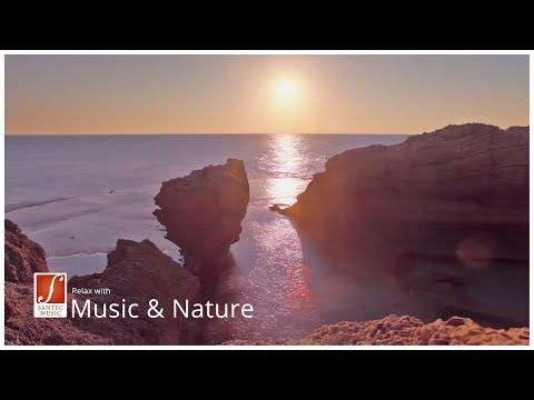 Scarborough Fair - Relaxing music - relaxing music - Santec Music