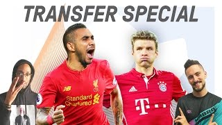 Payet To Ditch West Ham for Liverpool? Comments Below Transfer Special