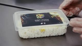 DietFood - доставка правильного питания Киров.