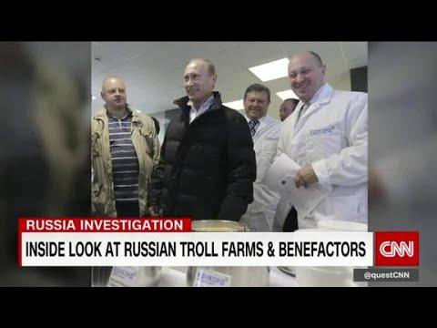 Facebook fights back against Russian trolls