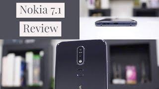 Nokia 7.1 Review [English]