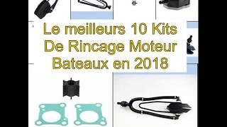 Le meilleurs 10 Kits De Rincage Moteur Bateaux en 2018