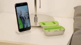 Phonak Bolero B-PR hearing aid- ease of use
