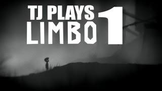 TJ PLAYS: LIMBO (1 of 5)