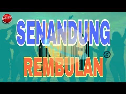 Dj Breakfunk Senandung Rembulan  Remix