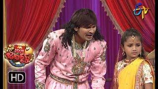 Rocking Rakesh Performance | Extra Jabardasth | 6th April 2018   | ETV Telugu