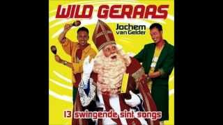 Hoor wie Klopt daar Kinderen - Jochem van Gelder (Wild Geraas)