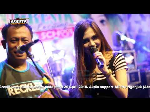 Banyu Langit - Irenne Ghea - Lagista Live Gresik Terbaru 2018