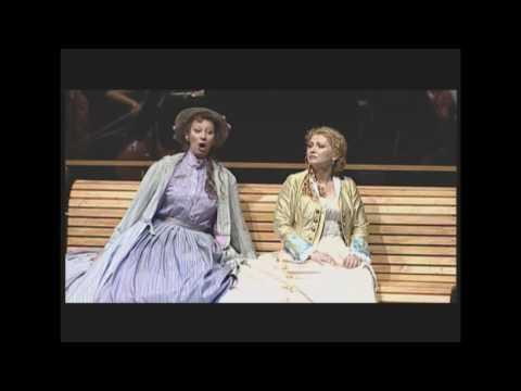 Tristan und Isolde Teil 1