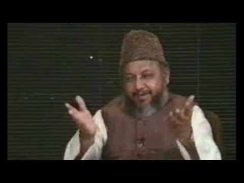 Sirat-e-MustaQeem Part 2 by Legendary Dr Malik Ghulam Murtaza Shaheed (rehmatullahi alayh)