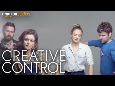 Creative Control - Reggie Watts Music Video | Amazon Studios