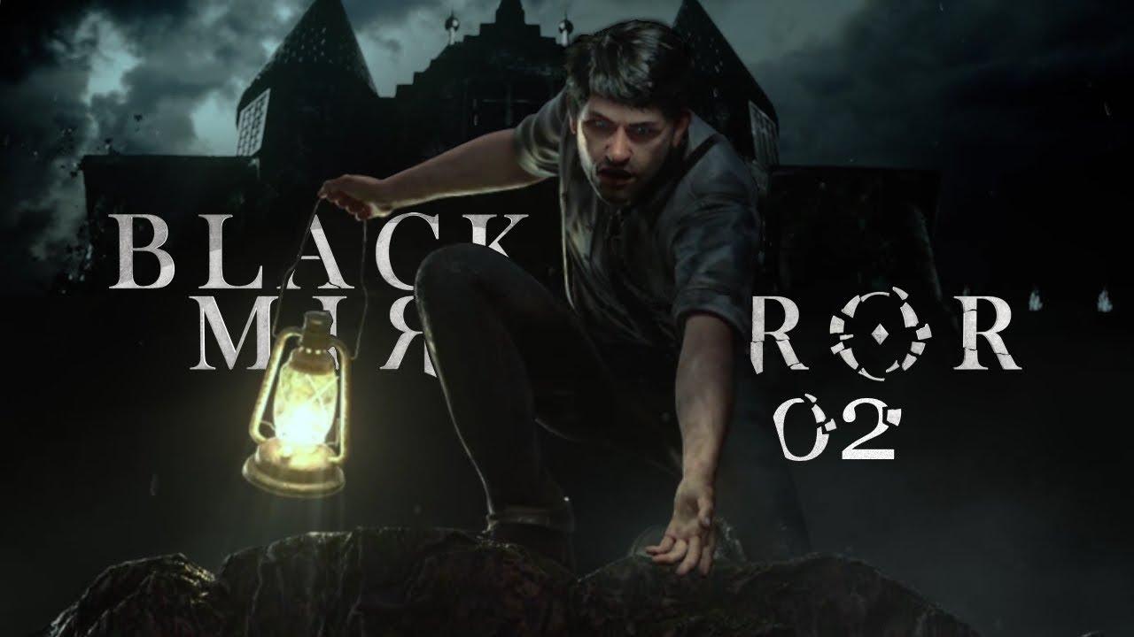 Black Mirror (PL) #2 – Biurko skrywające tajemnice (Gameplay PL / Zagrajmy w)